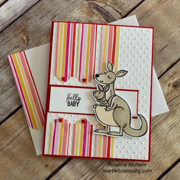 Stampin' Pretty Pals Sunday Picks - 02.21.2021 - Rosanne Mulhern