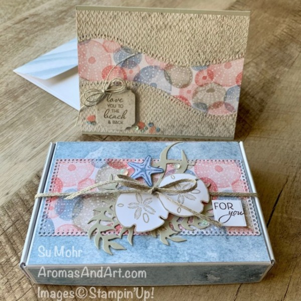 Stampin' Pretty Pals Sunday Picks - 02.21.2021 - Su Mohr