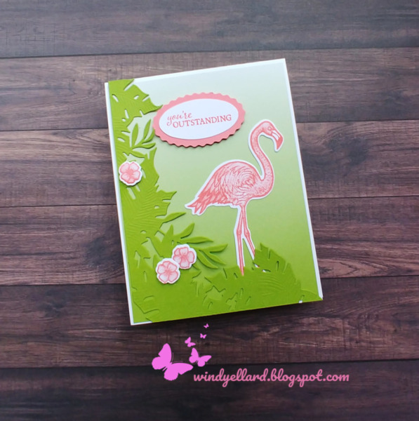 Stampin' Pretty Pals Sunday Picks - 02.21.2021 - Windy Ellard