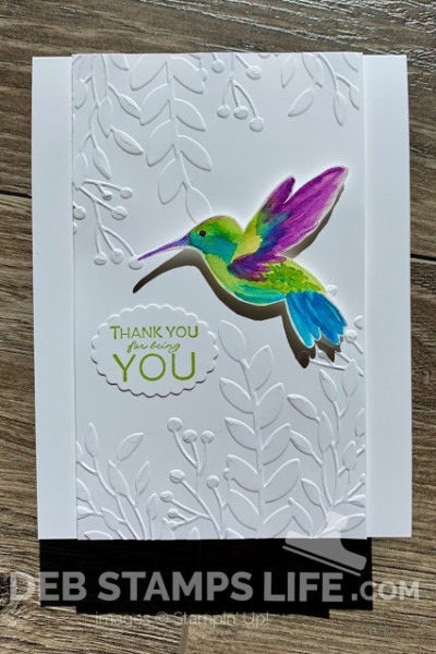 Stampin' Pretty Pals Sunday Picks - 02.28.2021 - Deb Walker