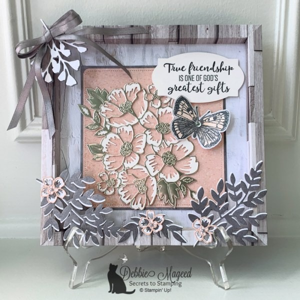 Stampin' Pretty Pals Sunday Picks - 02.28.2021 - Debbie Mageed