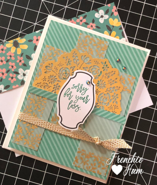 Stampin' Pretty Pals Sunday Picks - 02.28.2021 - Frenchie Hum