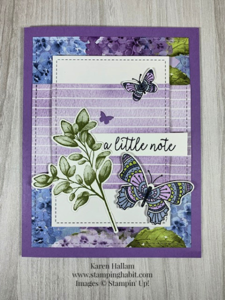 Stampin' Pretty Pals Sunday Picks - 02.28.2021 - Karen Hallam