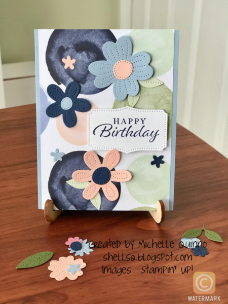 Stampin' Pretty Pals Sunday Picks - 02.28.2021 - Michelle Quinno