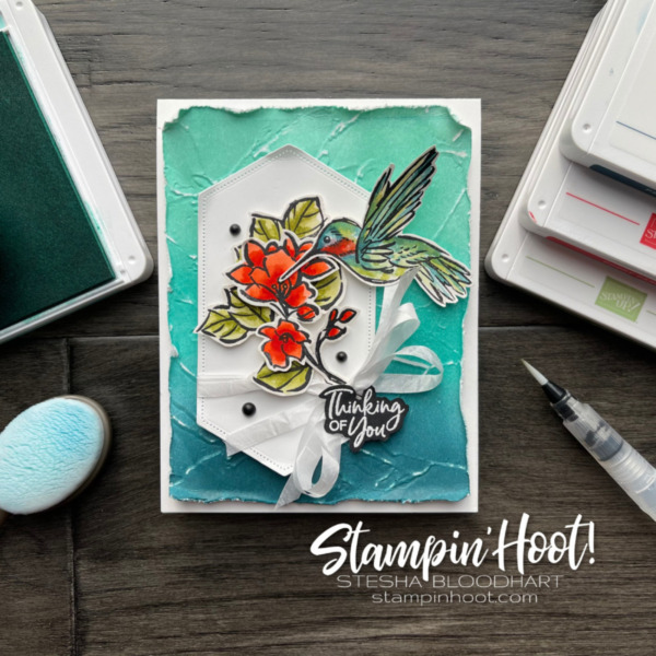 Stampin' Pretty Pals Sunday Picks - 02.28.2021 - Stesha Bloodhart