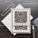 Vine Design Bundle by Stampin