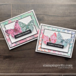 Butterfly Brilliance Collection from Stampin