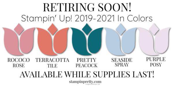 Retiring In Colors 2019-2021