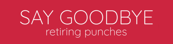Say Goodbye Punches