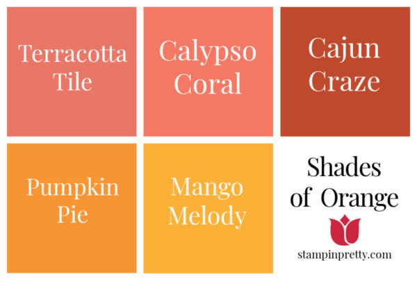 Shades of Stampin' Up! Orange Stampin' Pretty, Mary Fish cropped. jpg