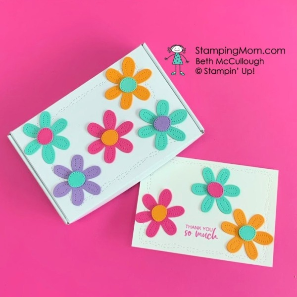 Stampin' Pretty Pals Sunday Picks - 01.21.21 - Beth McCullough
