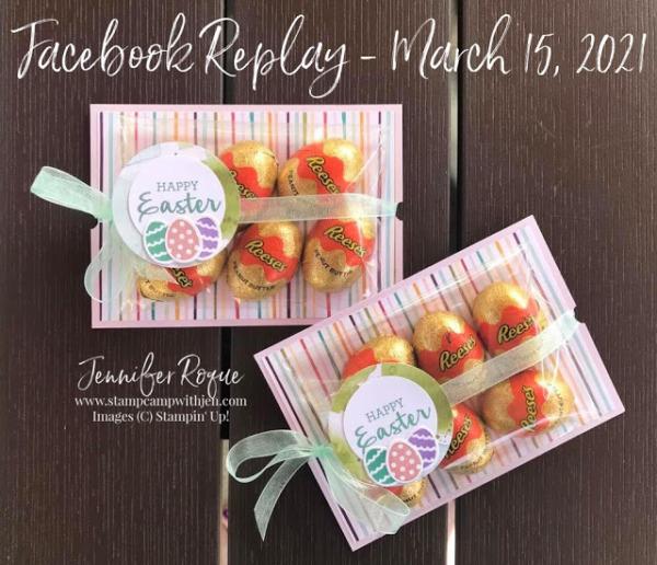 Stampin' Pretty Pals Sunday Picks - 01.21.21 - Jennifer Roque