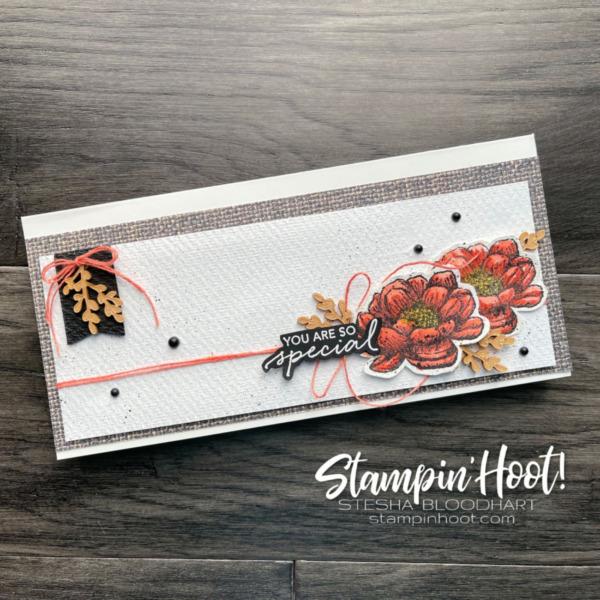 Stampin' Pretty Pals Sunday Picks - 01.21.21 - Stesha Bloodhart