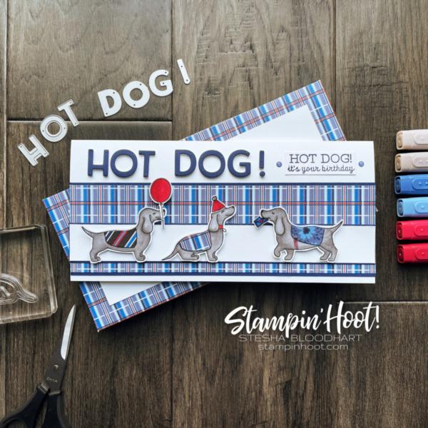 Stampin' Pretty Pals Sunday Picks - 03.07.2021 - Stesha Bloodhart