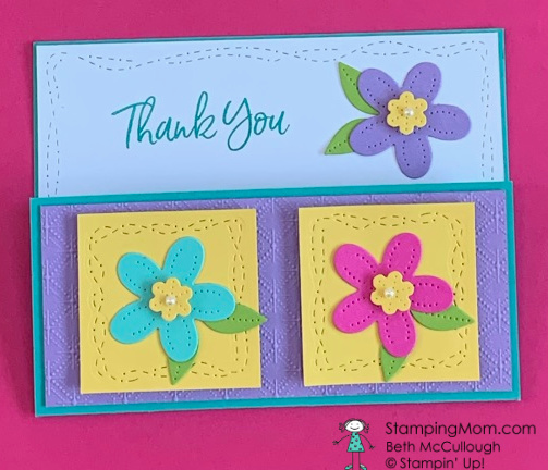 Stampin' Pretty Pals Sunday Picks - 03.14.2021 - Beth McCullough