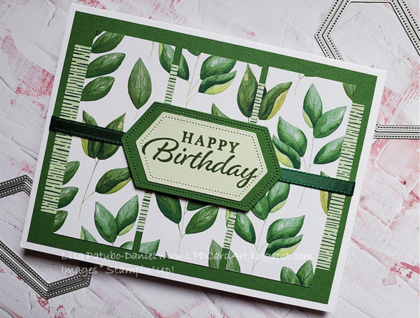 Stampin' Pretty Pals Sunday Picks - 03.14.2021 - Lisa Patubo-Daniel