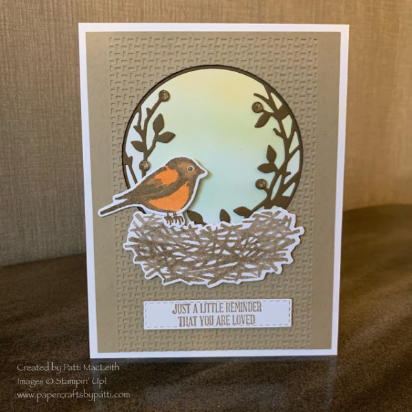 Stampin' Pretty Pals Sunday Picks - 03.14.2021 - Patti MacLeith