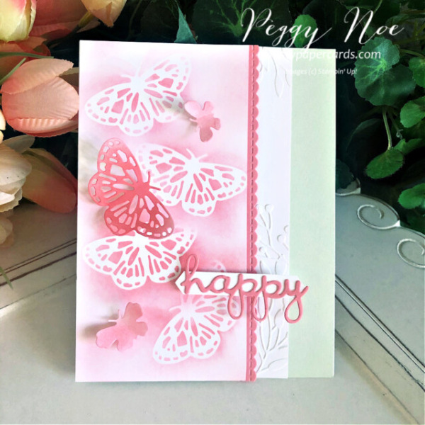 Stampin' Pretty Pals Sunday Picks - 03.14.2021 - Peggy Noe
