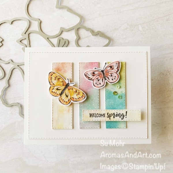 Stampin' Pretty Pals Sunday Picks - 03.14.2021 - Su Mohr