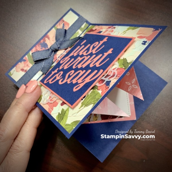 Stampin' Pretty Pals Sunday Picks - 03.14.2021 - Tammy Beard