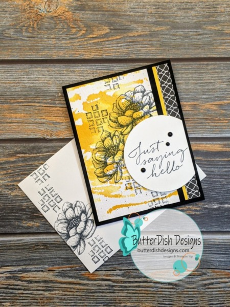 Stampin' Pretty Pals Sunday Picks - 03.14.2021 - Tricia Chuba