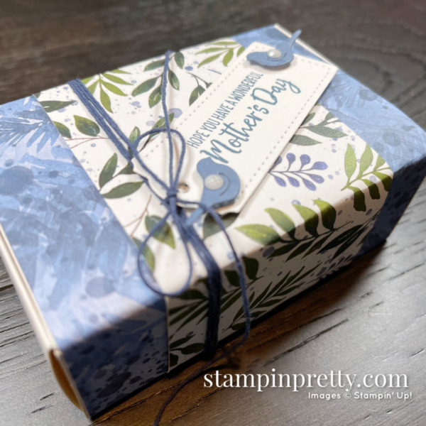 Beauty of the Earth Suite from Stampin Up! Sneak Peek by Mary Fish, Stampin' Pretty