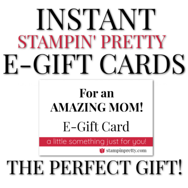 Mary Fish E Gift Card Mother's Day