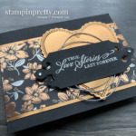 SNEAK PEEK! Simply Elegant Suite Collection from Stampin