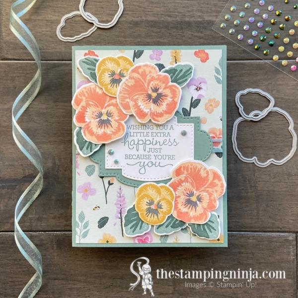 Stampin' Pretty Pals Sunday Picks - 04.18.2021 - Melissa Seplowitz