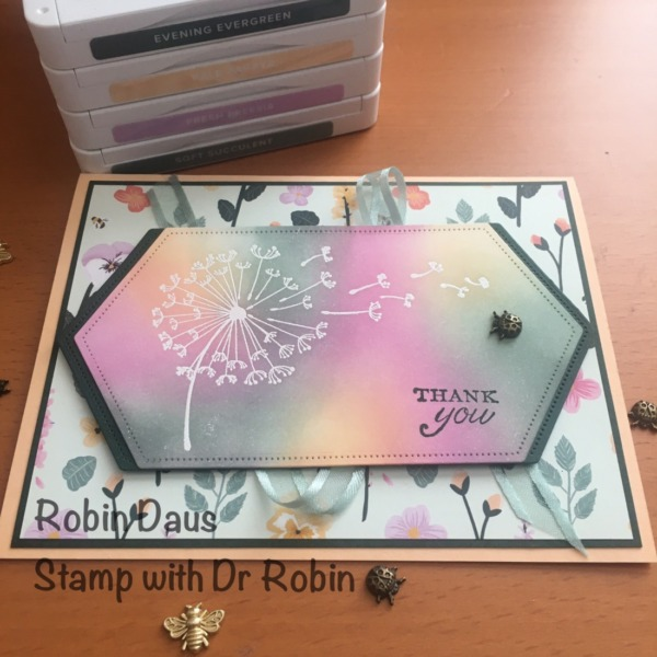 Stampin' Pretty Pals Sunday Picks - 04.18.2021 - Robin Daus