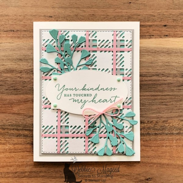 Stampin' Pretty Pals Sunday Picks - 04.25.2021 - Debbie Mageed