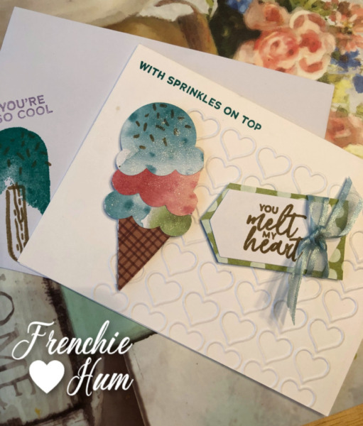 Stampin' Pretty Pals Sunday Picks - 04.25.2021 - Frances Hum