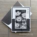 NEW! Daisy Garden Stamp by Stampin