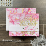NEW Expressions in Ink Suite Collection from Stampin