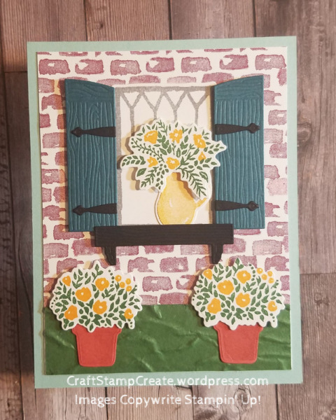 Stampin' Pretty Pals Sunday Picks - 05.02.2021 - Alexandra Jones