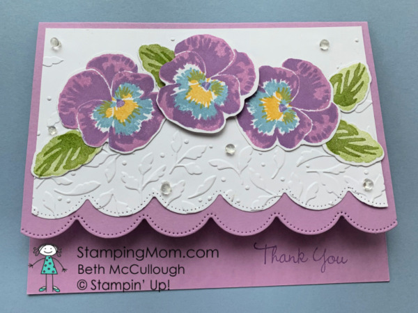 Stampin' Pretty Pals Sunday Picks - 05.02.2021 - Beth McCullough