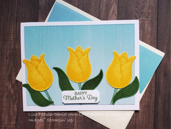 Stampin' Pretty Pals Sunday Picks - 05.02.2021 - Lisa Patubo-Daniel
