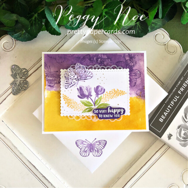 Stampin' Pretty Pals Sunday Picks - 05.02.2021 - Peggy Noe