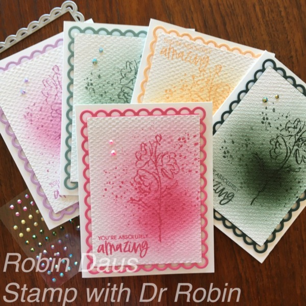 Stampin' Pretty Pals Sunday Picks - 05.02.2021 - Robin Daus