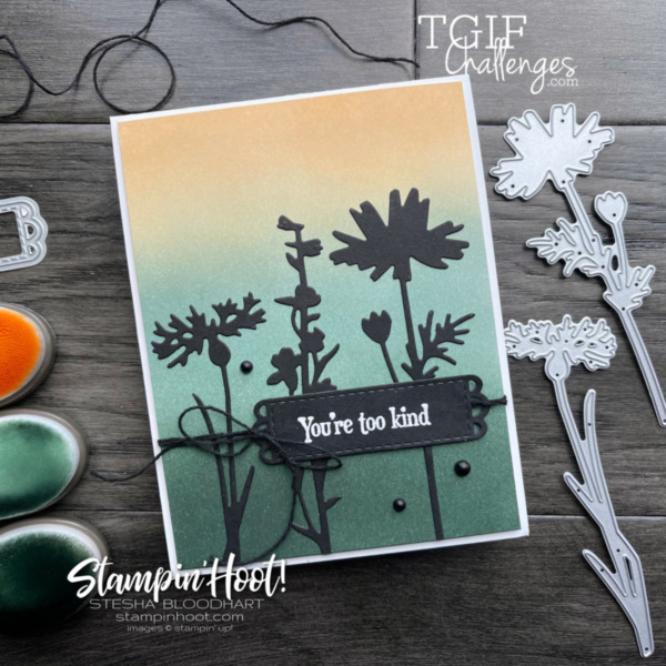 Stampin' Pretty Pals Sunday Picks - 05.02.2021 - Stesha Bloodhart