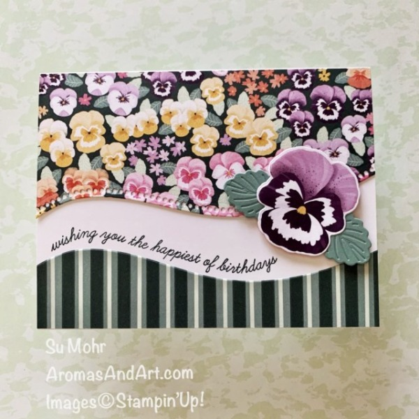 Stampin' Pretty Pals Sunday Picks - 05.02.2021 - Su Mohr