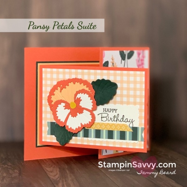 Stampin' Pretty Pals Sunday Picks - 05.02.2021 - Tammy Beard