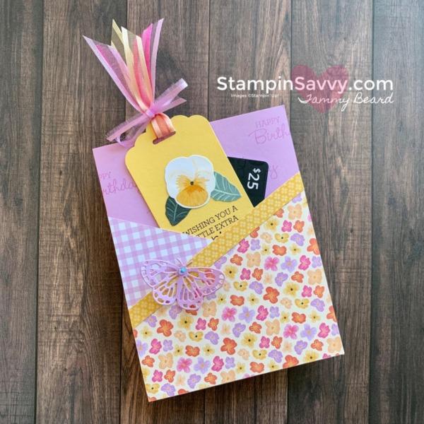 Stampin' Pretty Pals Sunday Picks - 05.09.21 - Tammy Beard