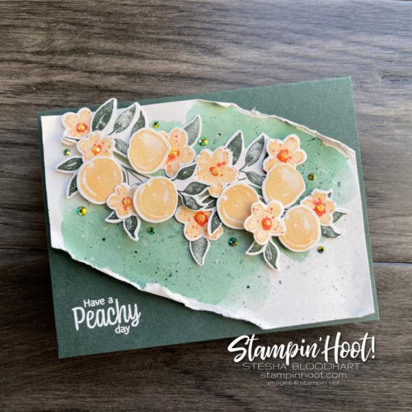 Stampin' Pretty Pals Sunday Picks - 05.16.21 - Stesha Bloodhart