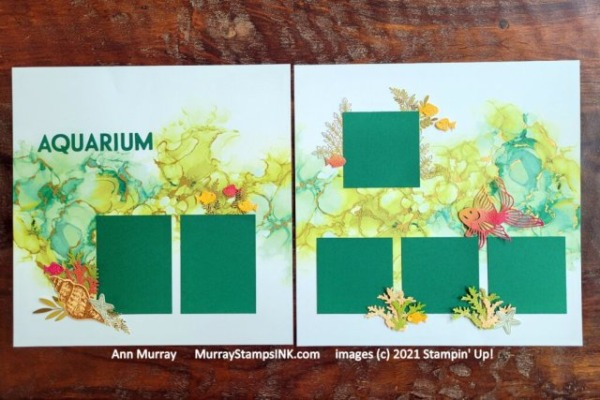 Stampin' Pretty Pals Sunday Picks - 05.23.21 - Ann Murray