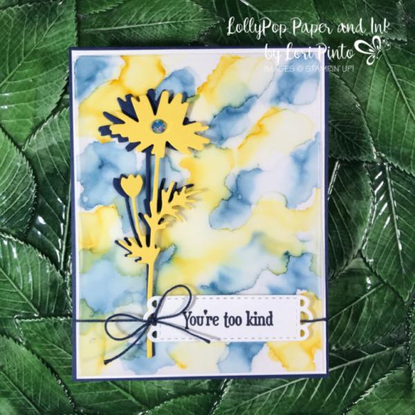 Stampin' Pretty Pals Sunday Picks - 05.23.21 - Lori Pinto