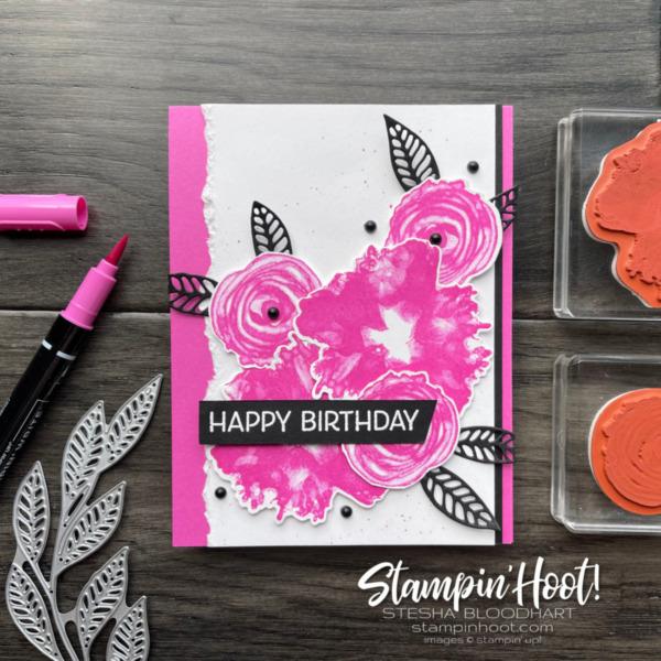 Stampin' Pretty Pals Sunday Picks - 05.27.2021 - Stesha Bloodhart