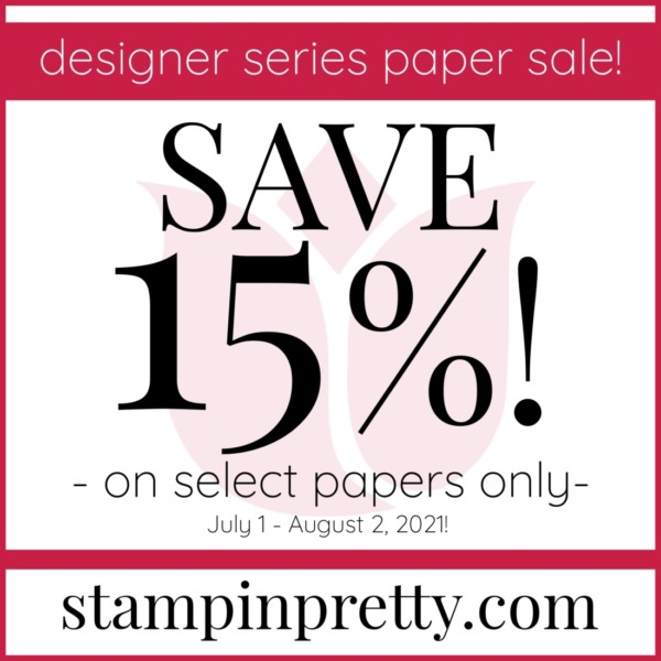 15% Off Select DSP Sale