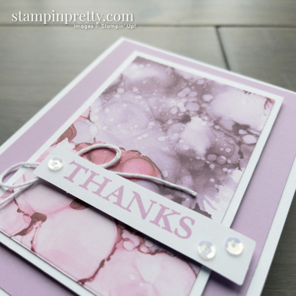 Expressions In Ink June 2021 Paper Pumpkin Alternates _Mary Fish, Stampin' Pretty _ Join Paper Pumpkin Club Thanks