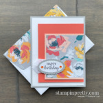 Oval Occasions Bundle by Stampin